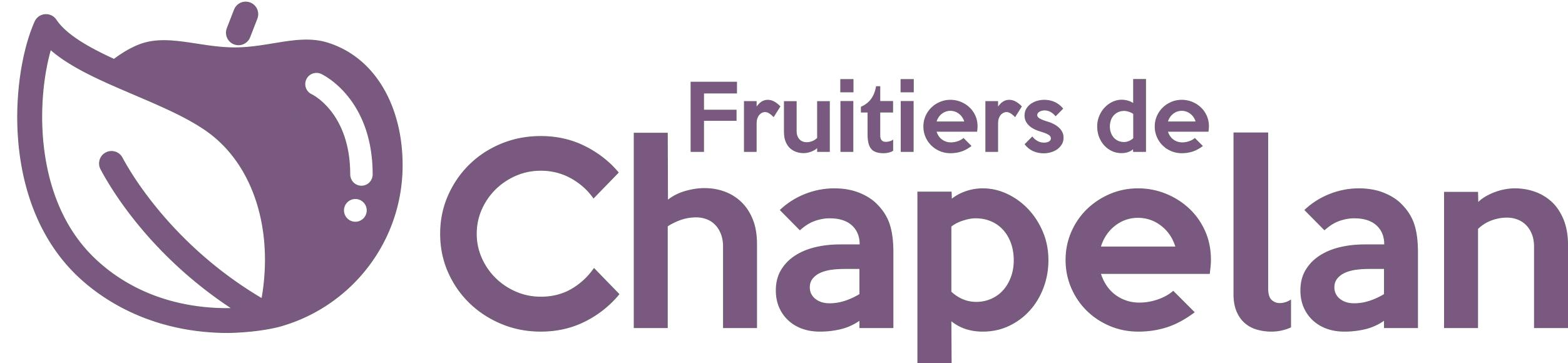 Pépinières et Producteurs d'arbres fruitiers